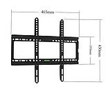 Настенное крепление для телевизора 26-63 V-40 4739, фото 5