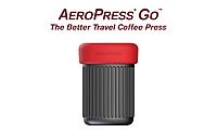 Aeropress Go в Украине : цена, особенности и сравнение с классической версией