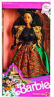 Колекційна лялька Барбі Іспанія Ляльки Світу Barbie Spanish Dolls of the World 1991 Mattel 4963, фото 1