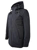 Мужская демисезонная куртка,плащ фирмы DSGdong.Производство фабричный Китай.Весна-осень