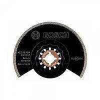 Пильное полотно Bosch Starlock Diamond-RIFF 85 мм ACZ 85 RD4 (2608661689) (2608661689)