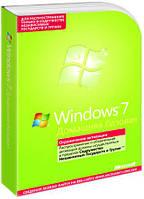 MS Windows 7 Home Basic SP1 64-bit Russian DVD OEM (F2C-00886)