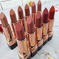 Помада Topface Instyle Matte Lipstick PT155 (17 цветов)