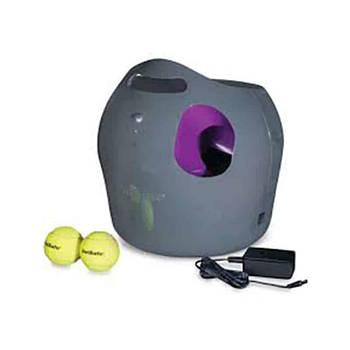 Игрушка для собак PETSAFE, автоматический метатель тенисных мячей