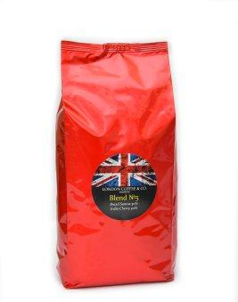 Кофе Бленд №5 (50/50) 1 кг