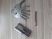 Циліндр Gamet 36*56 6 ключів