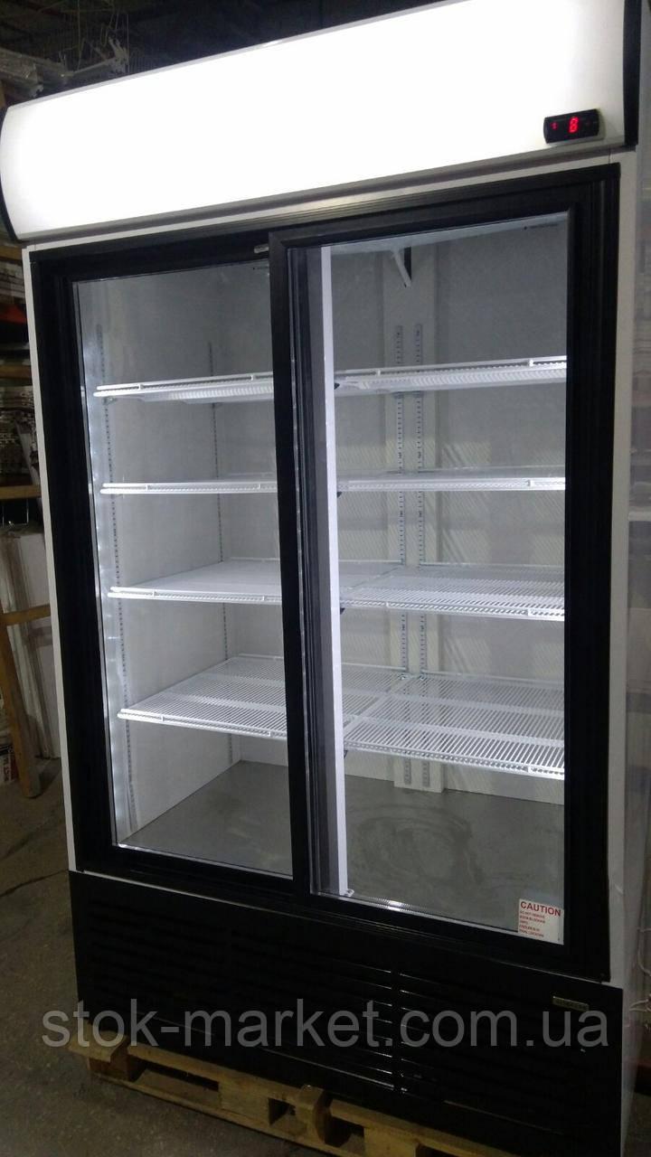 Холодильный шкаф Klimasan 1300 л. новый  Турция.