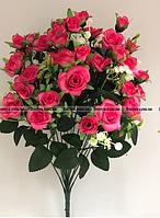 Роза мелкая