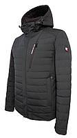 Мужская демисезонная куртка фирмы DSGdong.Производство фабричный Китай.Весна-осень