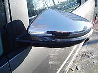 Накладки на зеркала Volkswagen TOURAN