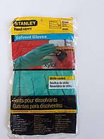 Гумові рукавички Stanley розмір L