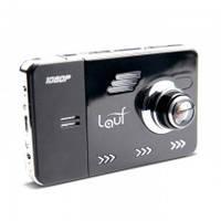 Автомобильный видеорегистратор Lauf Ultra One с дисплеем