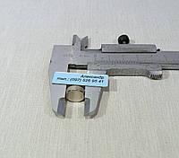 Неодимовый магнит, диск 12мм / 4мм (3кг) 50шт