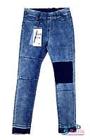 Детские джинсы для девочки Reporter.