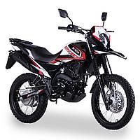 Мотоцикл Shineray XY 200GY-6C Червоний