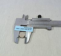 Неодимовый магнит, диск 12мм / 3мм (2.5кг) 50шт