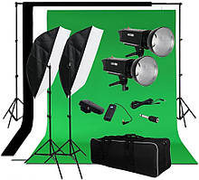 Набір постійного студійного світла BPS CA9024 FR Combi