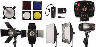 Набір імпульсного світла FST PHOTO EG-180KA IP33