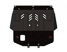 Защита двигателя Renault Kangoo 1998-2009