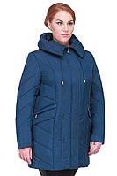 Куртка женская зимняя Zhardin Куртки зимние батал больших размеров
