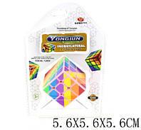 Кубик логика 3*3, на планш. 5,6*5,6*5,6см /120-2/