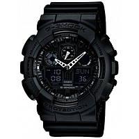 Мужские часы CASIO GA-100-1A1ER (GA-100-1A1ER)