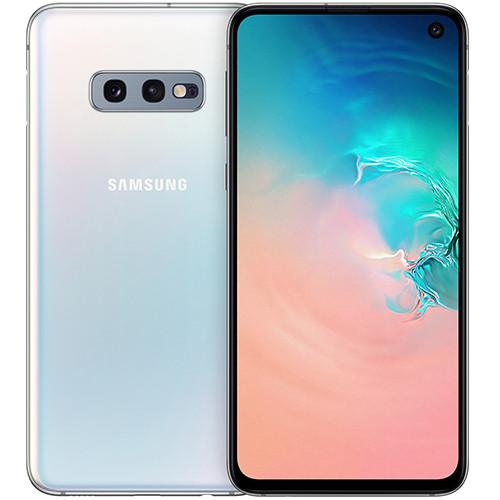 Samsung Galaxy S10e 6/128Gb (G970FZ) Dual sim EU 3 мес White