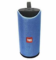 Колонка портативная Bluetooth TG-113 FM 10W