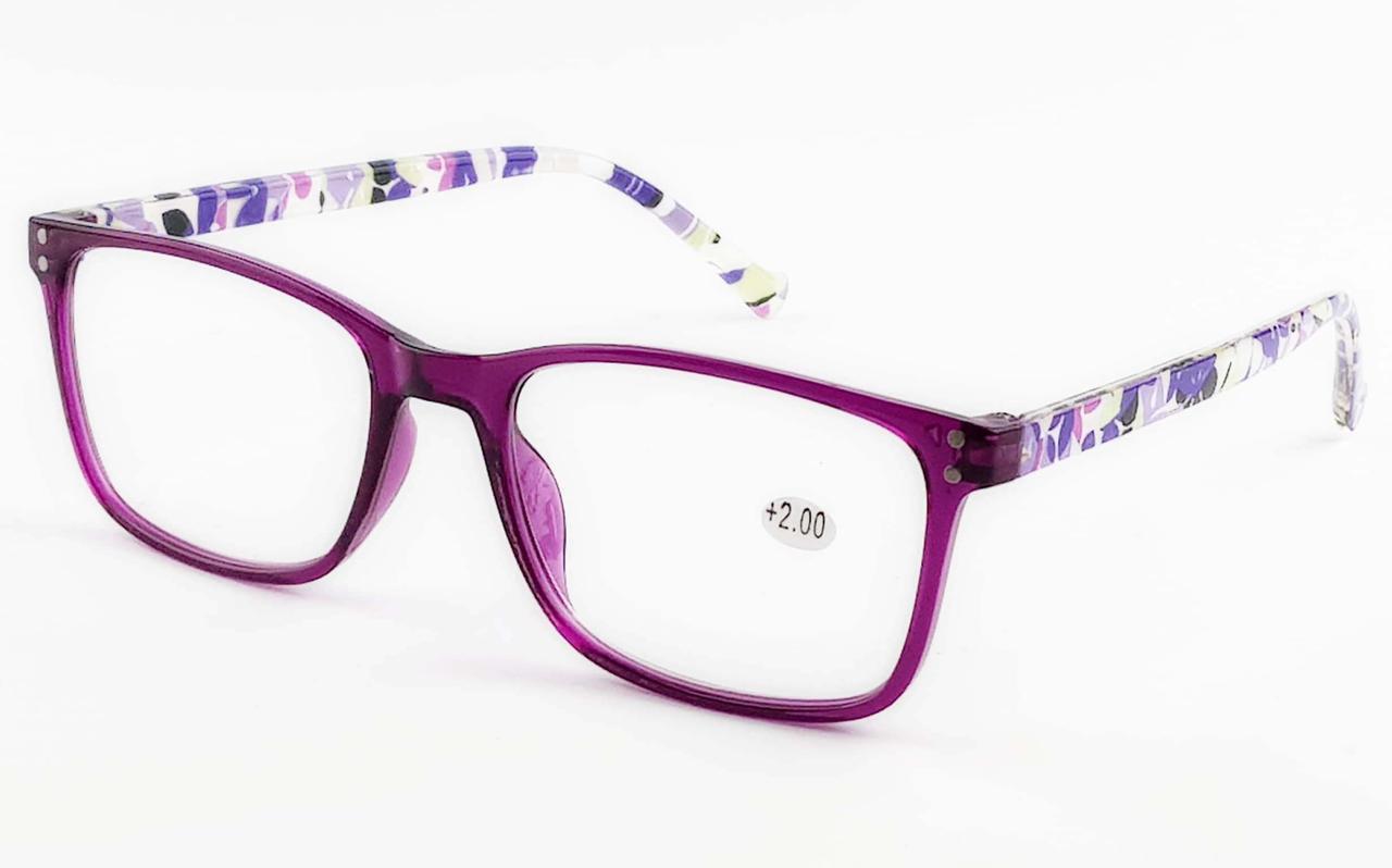 Очки с диоптриями 828 женские