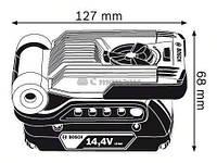 Фонарь Bosch GLI VariLed (0601443400) (без аккумулятора и ЗУ)