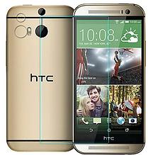 Защитное стекло Optima 2.5D для HTC One M8