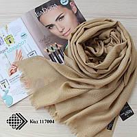 Турецкий шарф из тонкой пашмины 117004