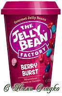 Желейные конфеты The Jelly Bean Factory berry burst, 200 г