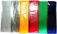 """Обложки универсальные A5 """"Josef Otten"""" (20шт/210х360) для тетрадей, дневников и книг"""