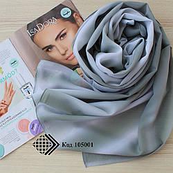 """Шифоновий шарф """"Лінда"""" (мятний) 105001"""