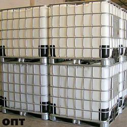 Кислота соляная раствор 15 % ОПТОМ от 1000 л
