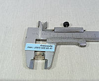 Неодимовый магнит шайба 13мм/5мм (5кг) 50шт