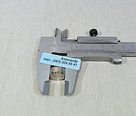 Неодимовый магнит шайба 13мм/6мм (5.5кг) 50шт