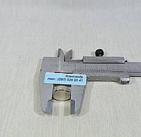 Неодимовый магнит, диск 15х5 мм (5кг) 50шт
