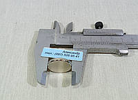 Неодимовый магнит, диск 20х3 мм (4кг) 40шт