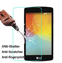 Защитное стекло Optima 9H для LG L60 Dual X135 X145 X147