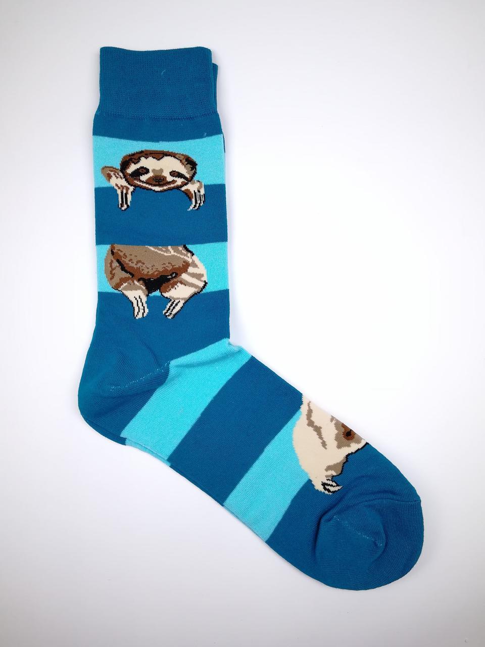 Шкарпетки чоловічі Лінивець