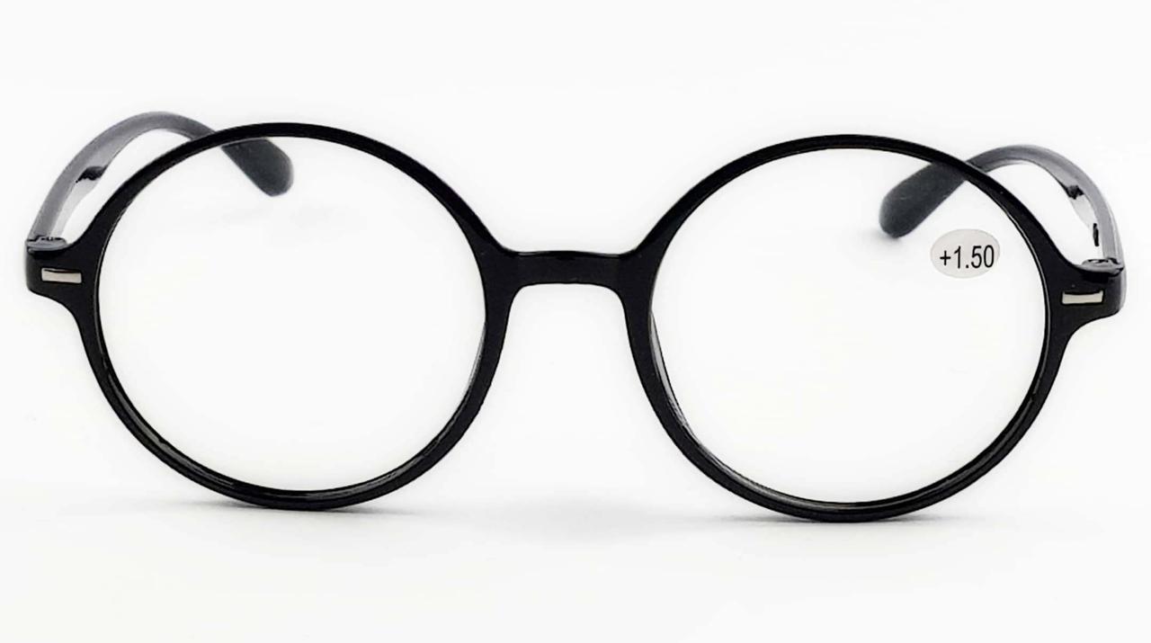 Очки для зрения круглые 813 С1