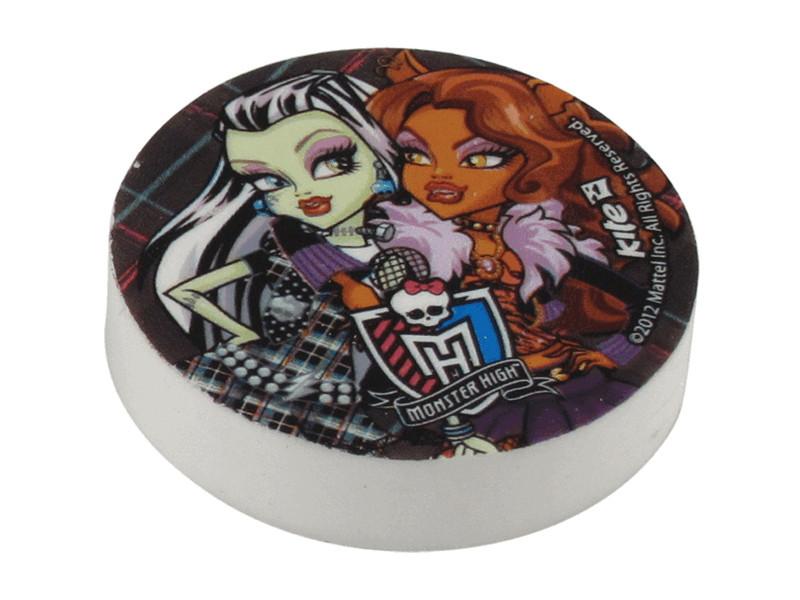 Ластик круглый Monster High /70/840//