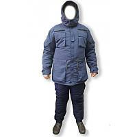 Зимняя форма охраны Pancer