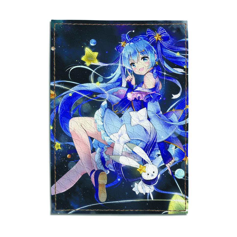 Обложка Вокалоид | Vocaloid