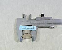 Неодимовый магнит, диск 20х10мм (12кг) 20шт, фото 1