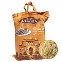 Рис Басмати Golden Sella. Двойная пропарка, 5 кг