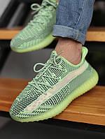 Жіночі кросівки Adidas Yeezy Boost 350 V2 \ Адідас Ізі Буст 350 \ Жіночі кросівки Адідас Ізі Буст 350, фото 1