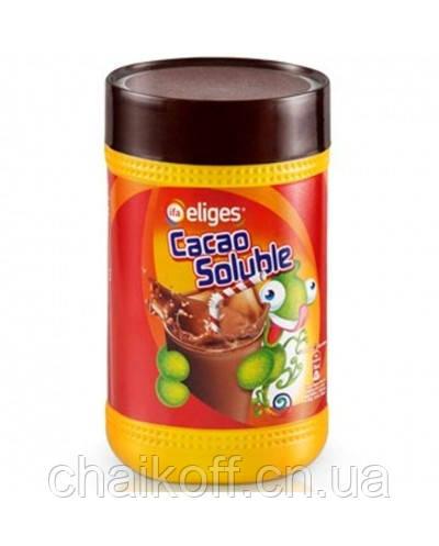 Какао растворимый Ifa Eliges Soluble al Cacao, 900 г (Испания)